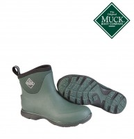 Сапоги Muckboot Arctic Excursion Ankle AELA-300