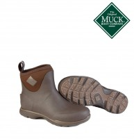 Сапоги Muckboot Arctic Excursion Ankle AELA-900