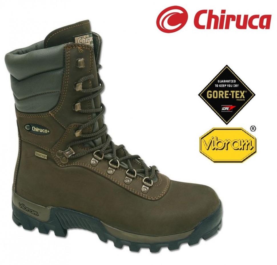 Купить ботинки CHIRUCA Husky High для охоты d767d57a59bf3
