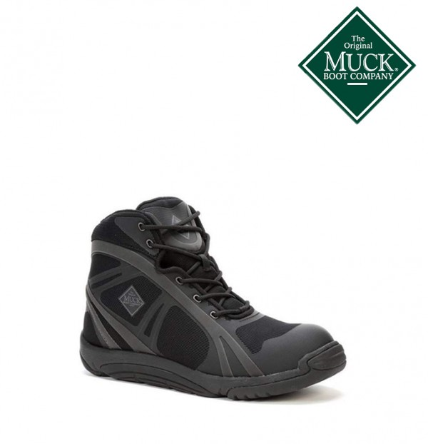 Сапоги MuckBoot Pursuit Shadow Ankle