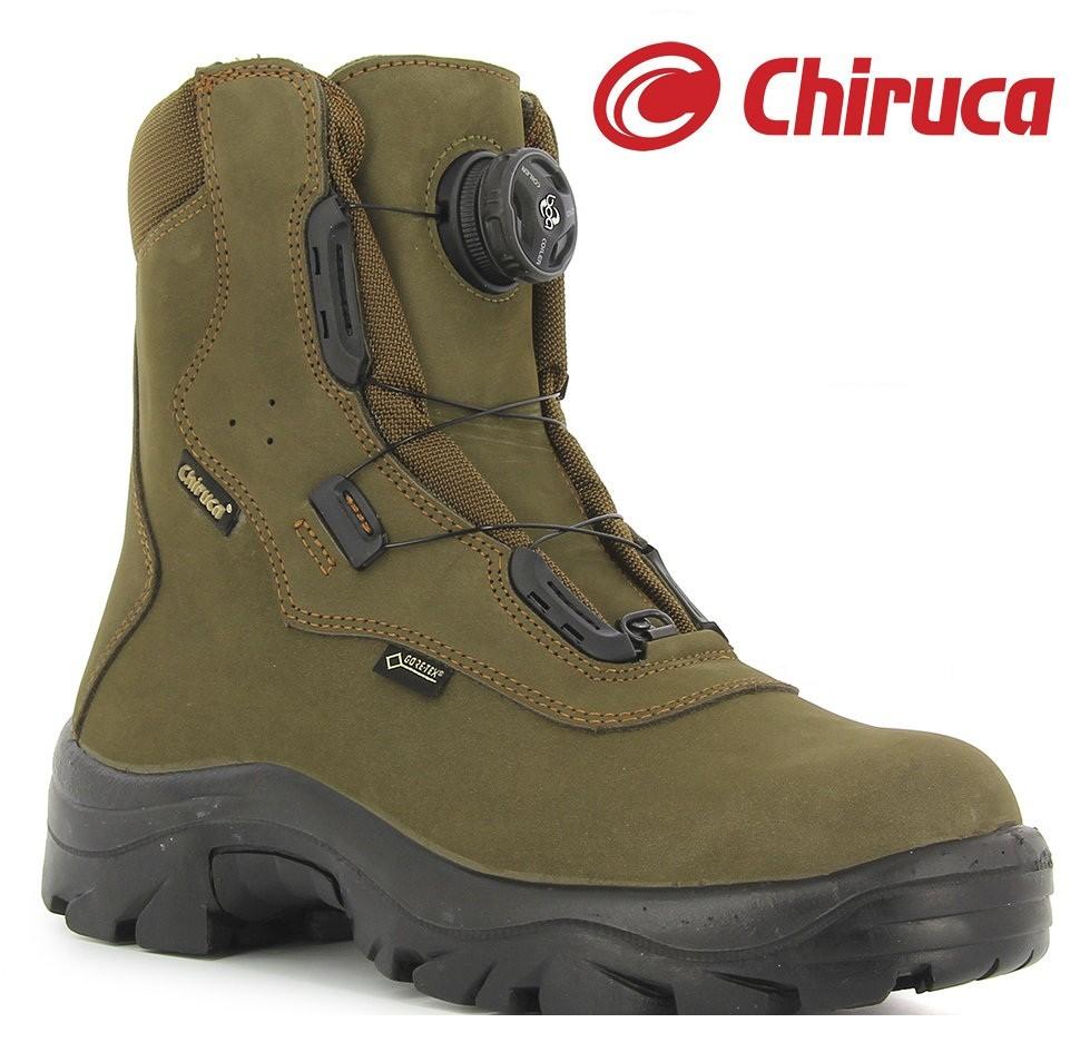 3fa2505b Купить ботинки для охоты CHIRUCA Breton Boa