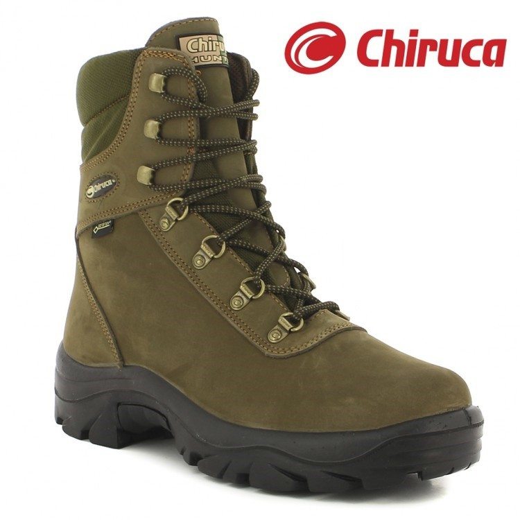 Купить ботинки для охоты CHIRUCA Vaguada 80c65e33028fe