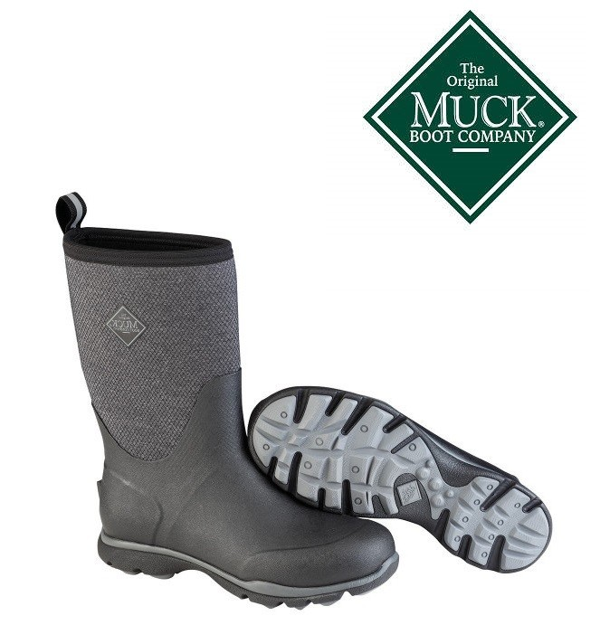 Зимние сапоги MuckBoot AEP-100T Arctic Excursion Mid